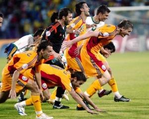 Biletele la meciul Bosnia-Hertegovina-Romania vor costa 9 euro plus taxele de expediere