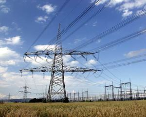 Consumul de energie a urcat cu 5,7%