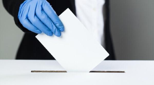 6 decembrie 2020: Regulile pe care trebuie sa respecte alegatorii in sectiile de votare