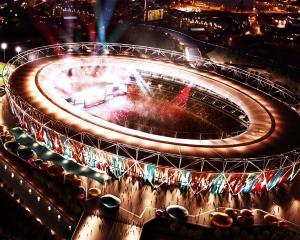 TOP: Sponsorii cei mari ai Jocurilor Olimpice