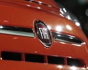 Fiat doreste sa restructureze uzina din Melfi in urmatorii doi ani