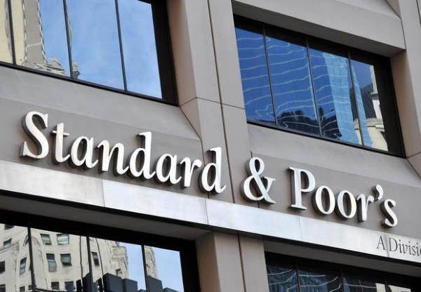 Agentia de rating Standard & Poor's si-a imbunatatit perspectiva pentru economia Romaniei, pentru prima data din 2013