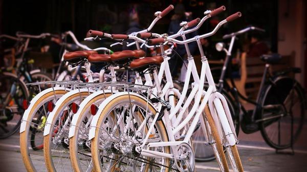 Primaria Bucuresti mai are de dat 5.800 de vouchere de biciclete