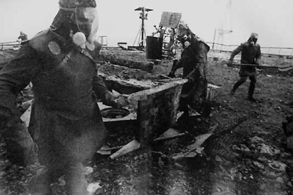 Reactorul de la Cernobil, care a explodat in urma cu 35 de ani, s-ar fi reactivat. Expert: Nu putem exclude posibilitatea unui accident