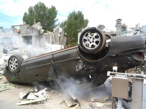 Desi a fost destructurata cu cativa ani in urma, fabrica de permise auto de la Pitesti continua sa produca efecte