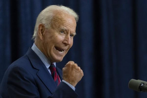 Cineva a pariat peste 1 milion de dolari pe succesul lui Joe Biden la alegerile prezidentiale din SUA