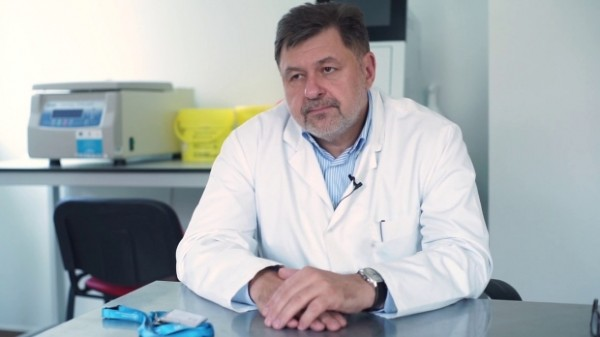 Presedintele Societatii de Microbiologie: Daca lumea se va aduna de Paste, la o saptamana, bilantul pandemiei va exploda