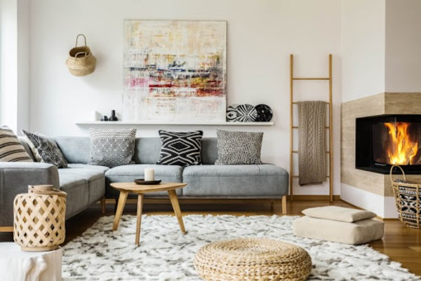 5 obiecte care NU se regasesc intr-un apartament decorat cu stil
