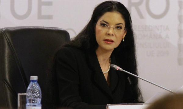Situatie critica la Justitie: Ministrul nu mai are niciun secretar de stat. Tensiuni tot mai mari intre Birchall si Dancila
