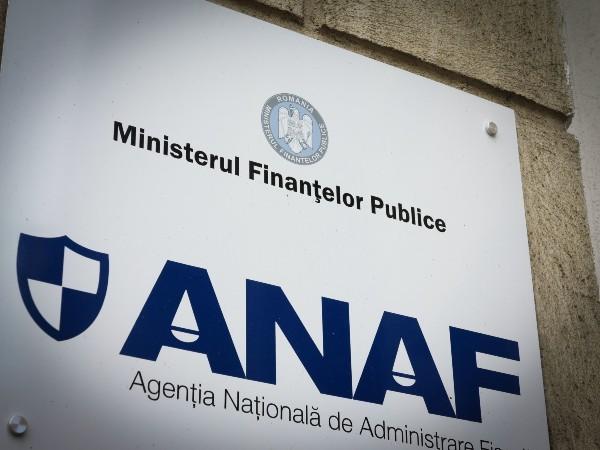 Noutati ANAF: valuri de controale fiscale, la final de an