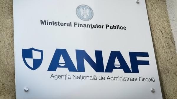 ANAF a luat masuri pentru limitarea raspandirii infectiei cu coronavirus in unitatile fiscale