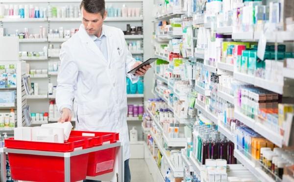 Aplicatie: Pacientii pot gasi medicamentul pe care il cauta la cea mai apropiata farmacie
