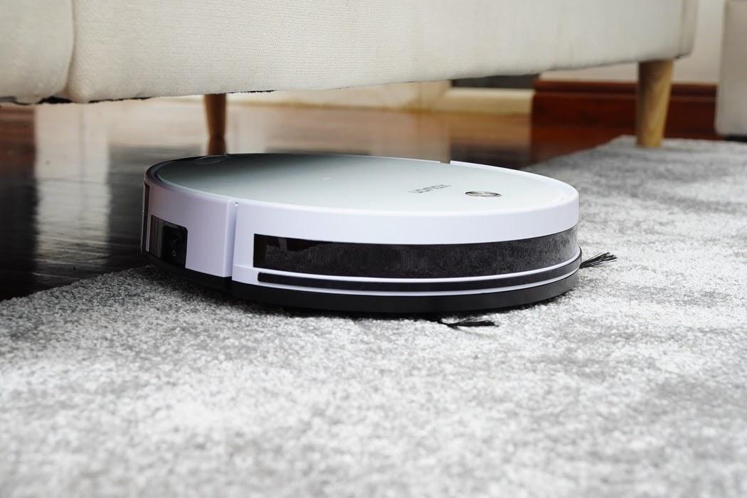 Cum te ajuta tehnologia la curatenia casei