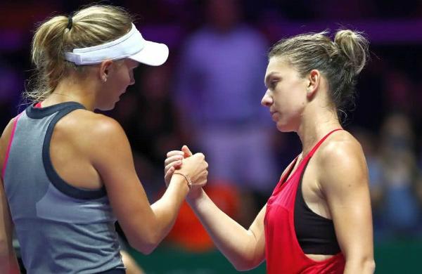 Mesajul Serenei Williams pentru numarul 1 WTA