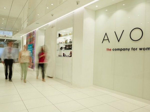 Gigantul Avon a fost vandut cu 2 miliarde de dolari companiei braziliene Natura