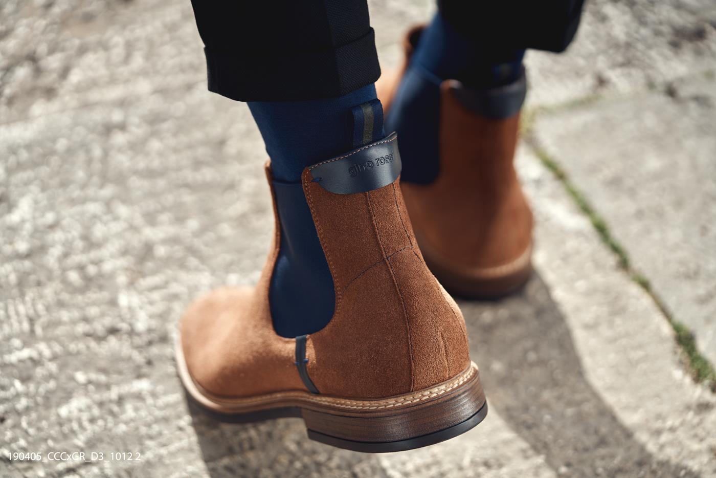Pantofi de primavara pentru barbati pentru orice ocazie