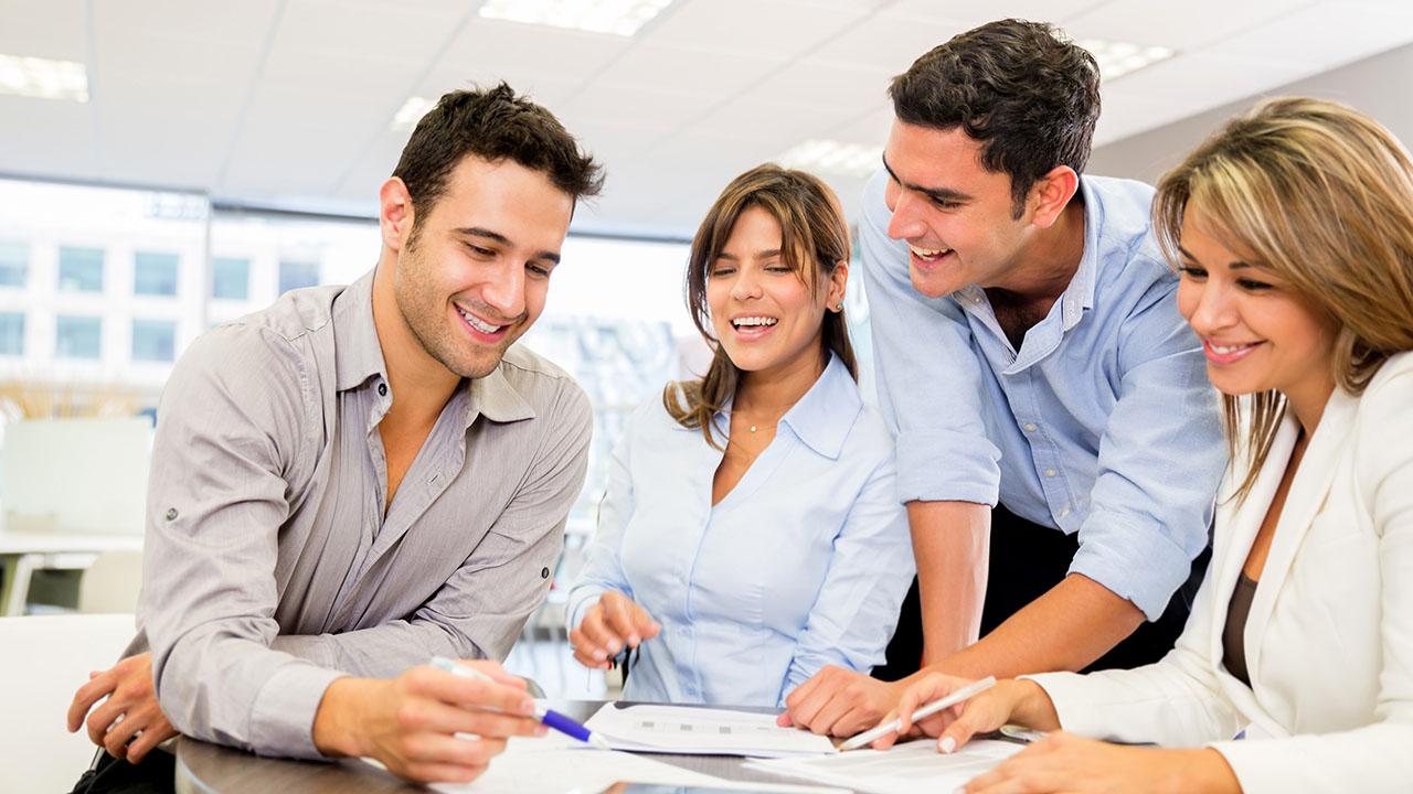 Angajatii valorosi nu pleaca din companii pentru mai multi bani