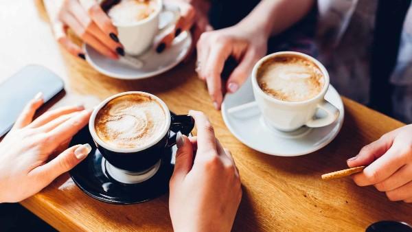 Bei multa cafea? Iata cum se va transforma organismul tau pe termen lung, dupa trei cani baute zilnic