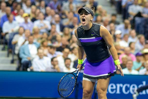 Bianca Andreescu, in finala US Open. Urmeaza duelul cu Serena Williams