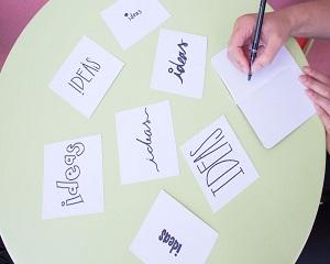 6 lucruri de stiut despre brainstorming