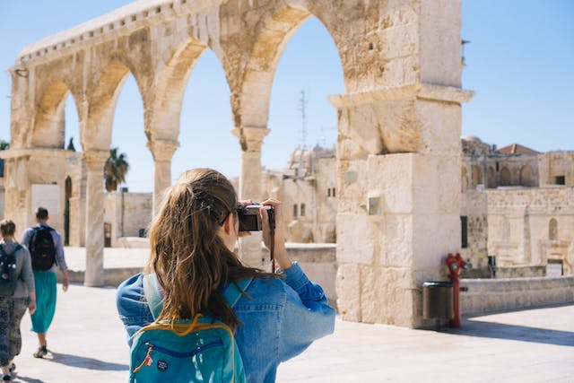 Bulele turistice - viitorul turismului european in era post-COVID-19?