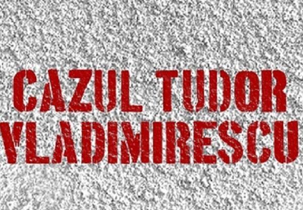 Cazul Tudor Vladimirescu - un spectacol monumental la Targu Jiu, in regia lui Gavriil Pinte