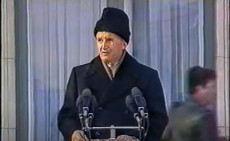 Amintiri din comunism. Marea greseala a lui Ceausescu (XVI)