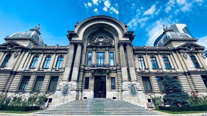 CEC Bank si-a imbunatatit serviciul de Internet Banking