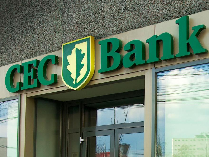 CEC Bank flexibilizeaza acordarea creditelor punte Start-Up Nation