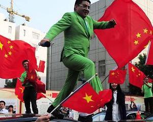 """Cel mai iubit dintre chinezi"" vrea sa cumpere The Wall Street Journal"