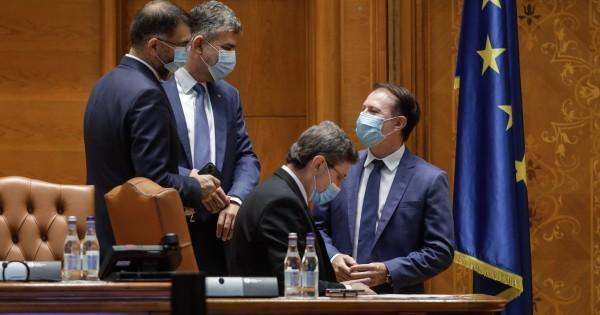 Ciolacu il acuza pe Citu ca a tepuit o banca americana si a disparut, tot in perioada episodului cu alcoolul la volan