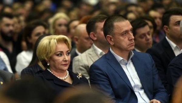 CEx PSD: Mihai Fifor, in locul Rovanei Plumb pentru functia de comisar european?