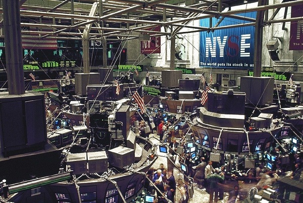 Top 10 al companiilor cu cea mai mare capitalizare bursiera