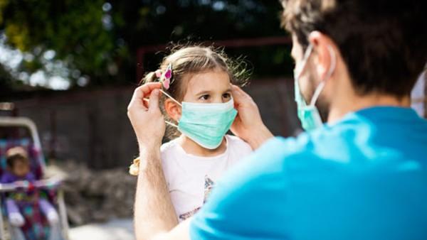 COVID-19 in Romania: Peste 770 de copii s-au infectat cu noul coronavirus, in ultima saptamana