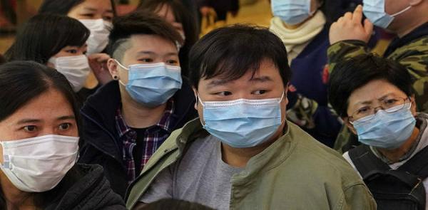 Caz revoltator in China: Au incercat sa se imbogateasca de pe urma epidemiei