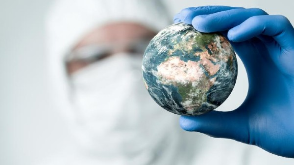 239 de experti contrazic OMS: Particulele virale cu coronavirus sunt transportate prin sistemele de aerisire