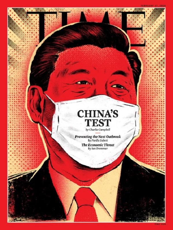 In China, coronavirusul a devenit o problema de partid. 1.370 de oameni au murit, pana acum, din pricina gripei