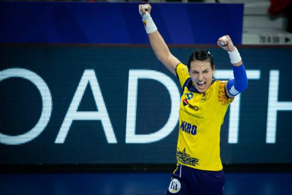 Cristina Neagu a fost desemnata cea mai buna jucatoare a anului 2018 in Europa. Ce spune  handbalista
