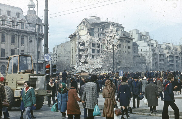 La 44 ani de la cutremurul din 1977, mai putin de 20% din totalul locuintelor sunt asigurate