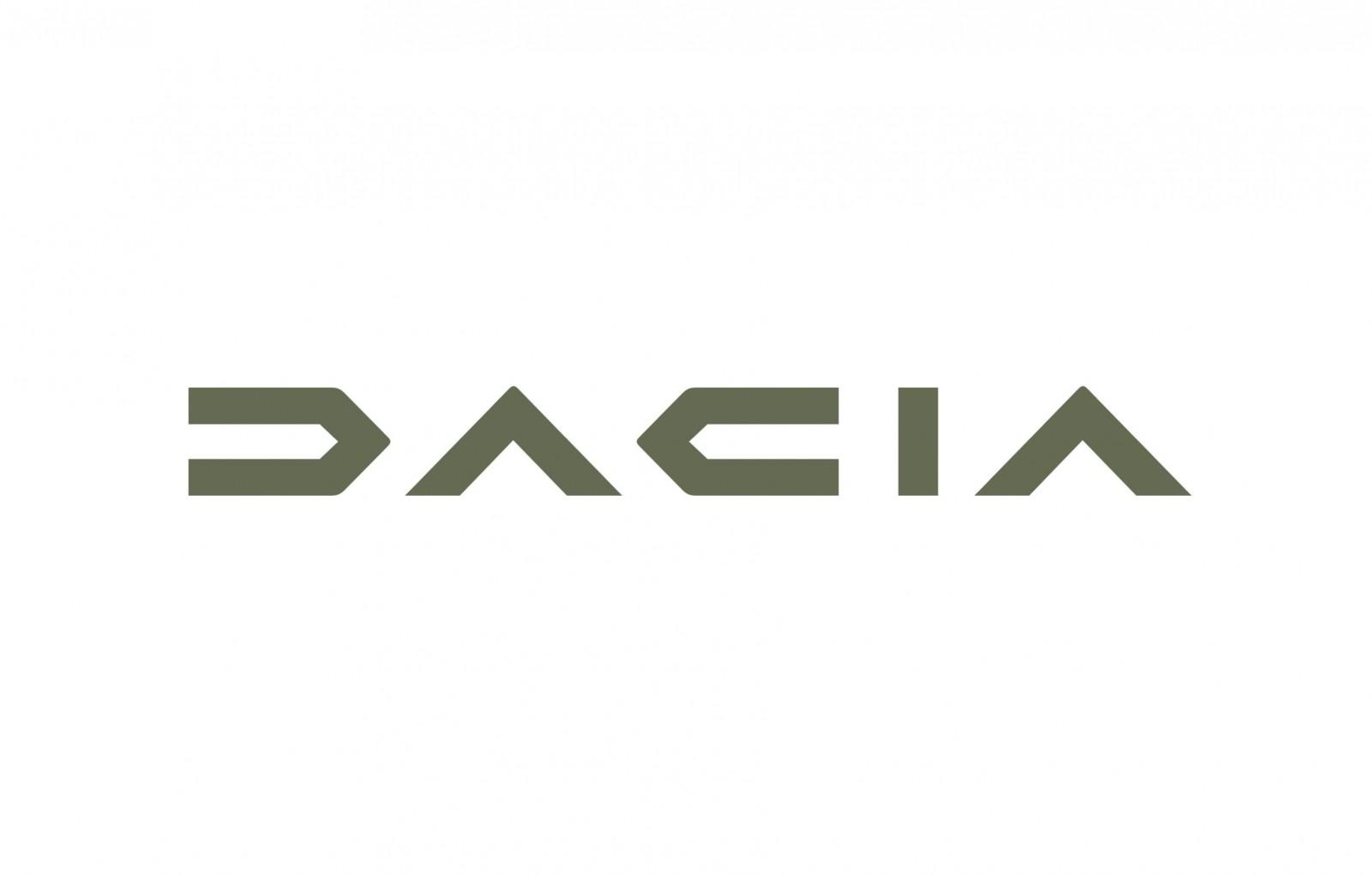 Dacia va avea incepand din acest an un nou logo si o identitate vizuala total schimbata