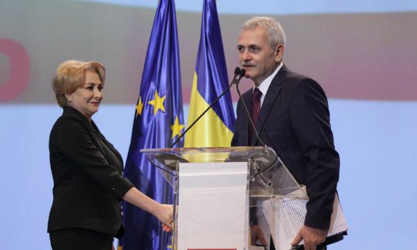 PSD face zgomot sa acopere rusinea de a fi tinut la usa la Summitul UE de la Sibiu