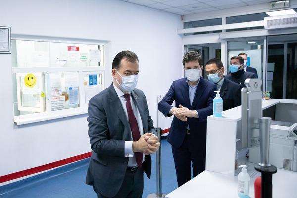 Fonduri suplimentare pentru tratarea pacientilor Covid-19 in spitalele Primariei Bucuresti