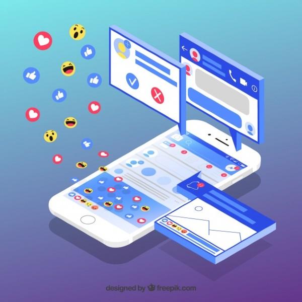 Facebook, WhatsApp si Messenger au picat. Peste 1 milion de utilizatori nu au putut folosi aplicatiile