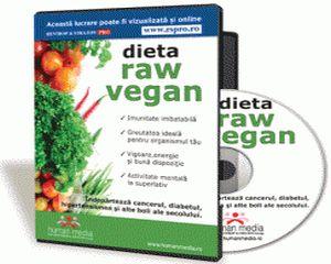 Dieta Raw Vegan iti poate prelungi viata. Secretul longevitatii sta in vegetale