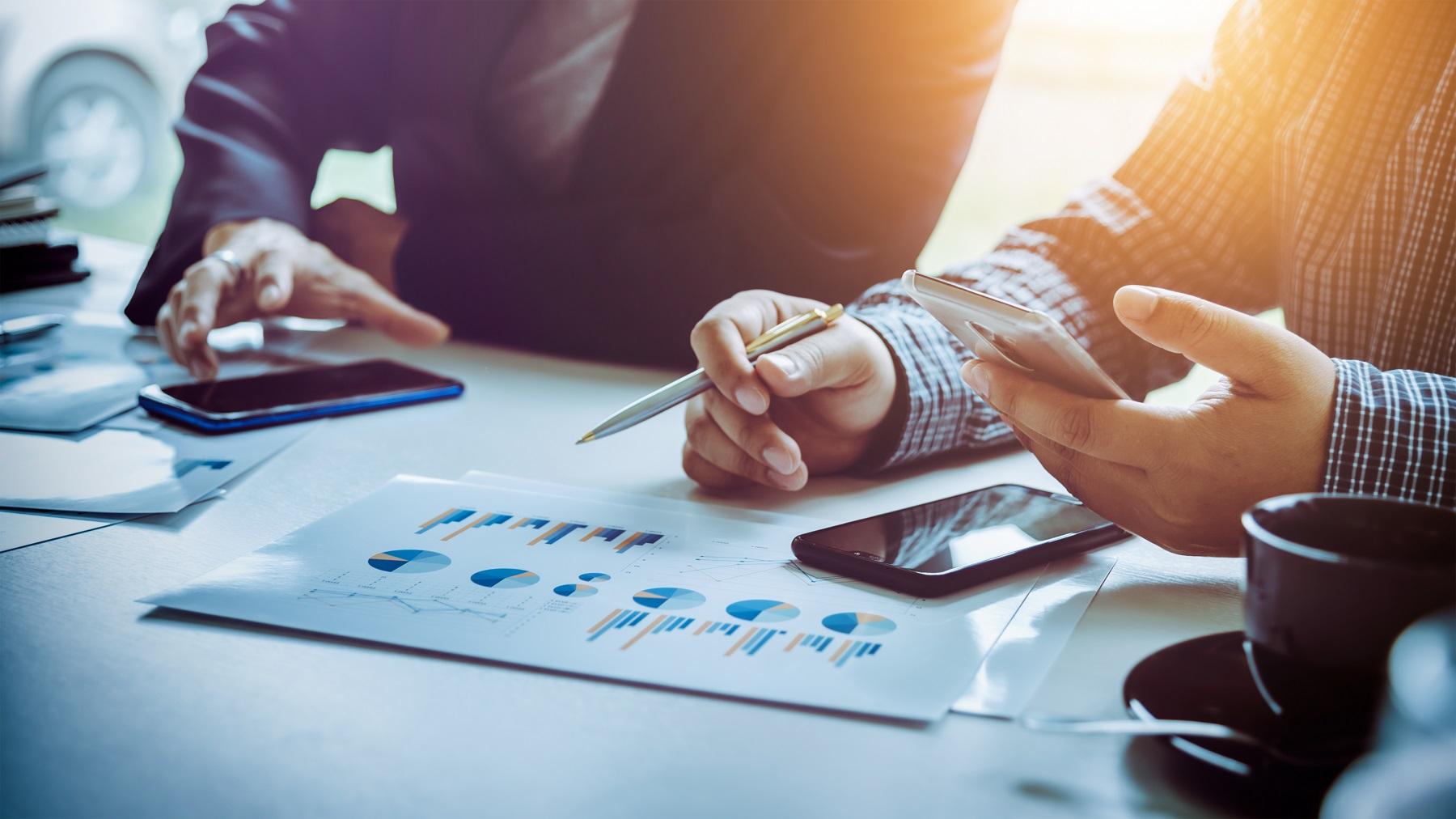 Continutul relevant este un instrument de marketing online care genereaza new business