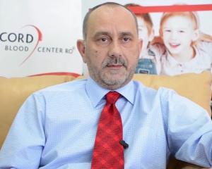 Interviu Dr. Tudor Panu. Recoltarea de celule stem - intre reticenta femeilor si ochiul critic al Bisericii