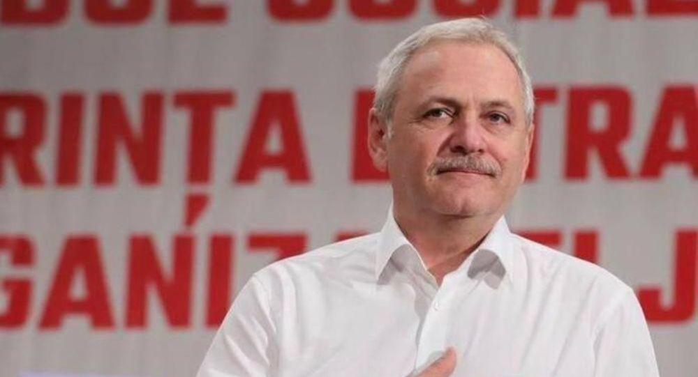 Liviu Dragnea lucreaza din inchisoare. Cu ce se ocupa fostul lider PSD