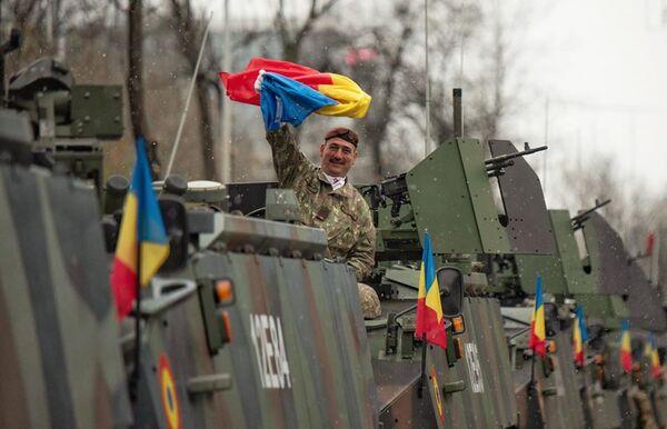 Ziua Armatei Romane: 76 de ani de la eliberarea orasului Carei, ultima localitate romaneasca aflata sub ocupatie straina in Al doilea razboi mondial