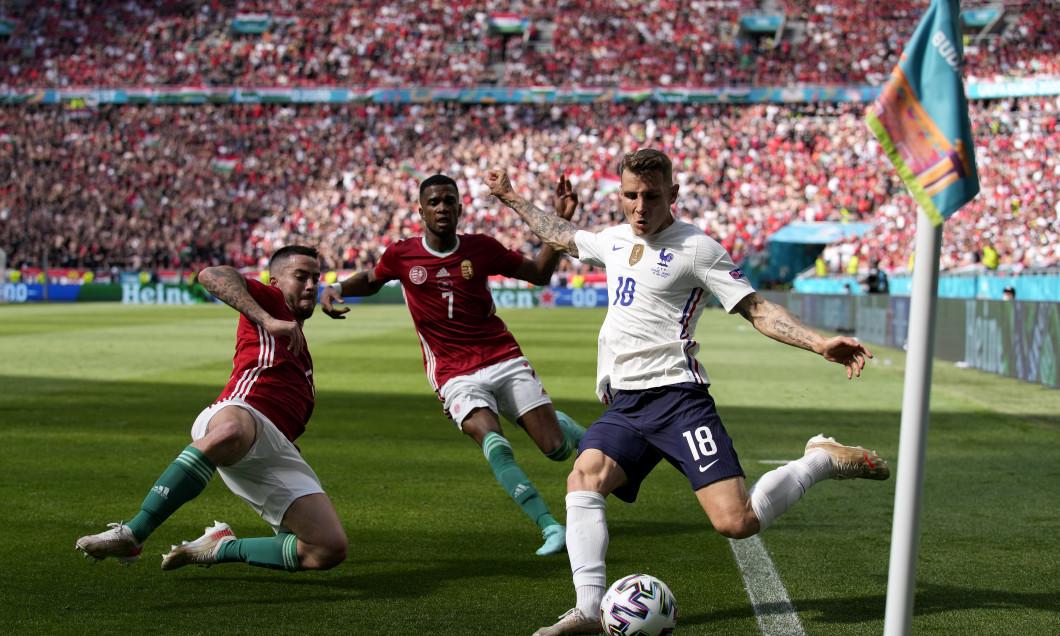 EURO 2020: Franta si Spania se incurca, in timp ce Germania distruge Portugalia