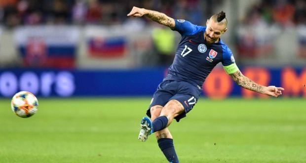 EURO 2020 Ziua 4: Furia Roja dezamageste la prima aparitie, iar Slovacia devine liderul surpriza al Grupei E
